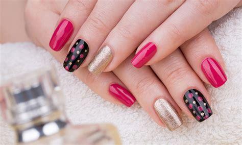 Fingern Gel Design Vorlagen Einfach nail trends and nail designs for the best manicure