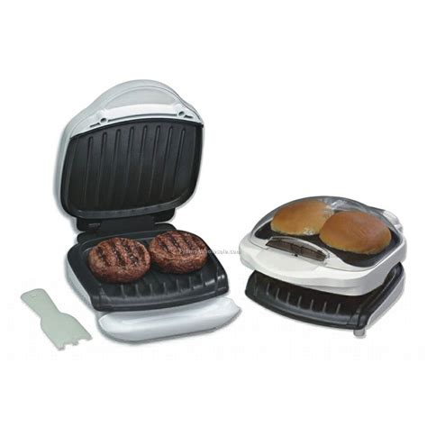 Grill Foreman by Dishwasher George Foreman Grill
