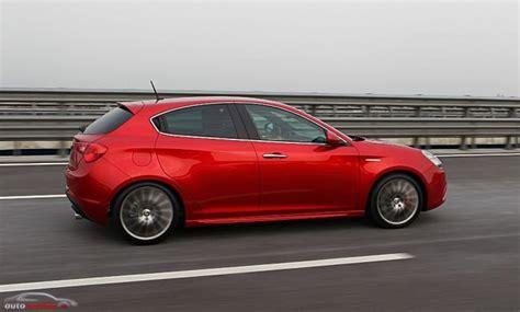 Fast And Furious 6 Alfa Romeo by Alfa Romeo Romeo Giulietta En La Pel 237 Cula Fast Furious 6