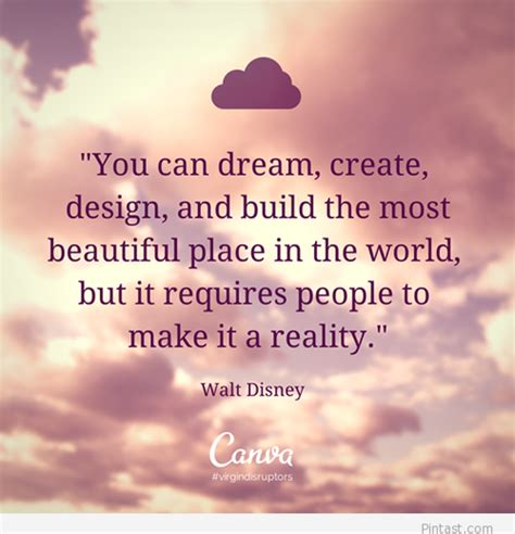 Disney Dream Quotes Tumblr