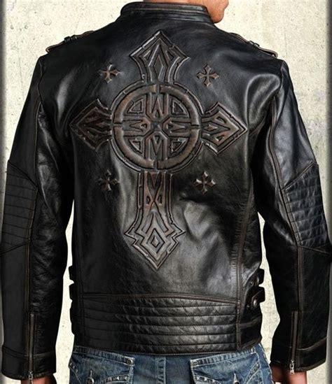 Edition Jaket Bikers Style affliction gear up limited edition s biker leather jacket sz xl