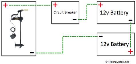 motorguide 24 volt wiring diagram wiring diagrams wiring