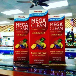 Mega Clean Detox Review by Which Is The Best For Test Synthetic