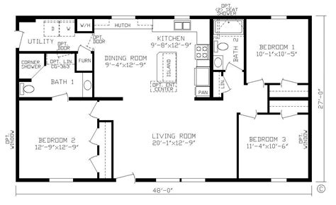 fairmont homes floor plans home 146001 canadian modular mw floor plan fairmont homes manufactured and