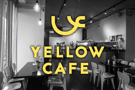yellow cafe yellow cafe