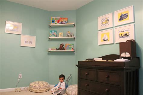 Gray Room Decor Ahaan S Mint Green Gray And White Neutral Nursery