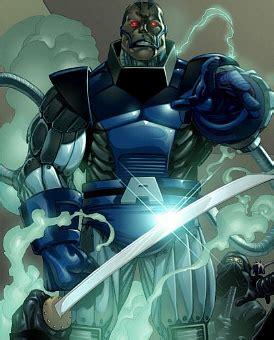 apocalypse runs a gauntlet battles comic vine
