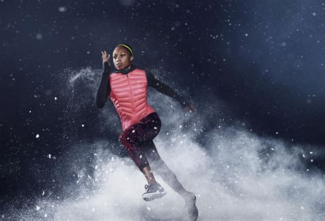 From The To Running by Run In Any Condition With Nike Winter Running Gear Nike News