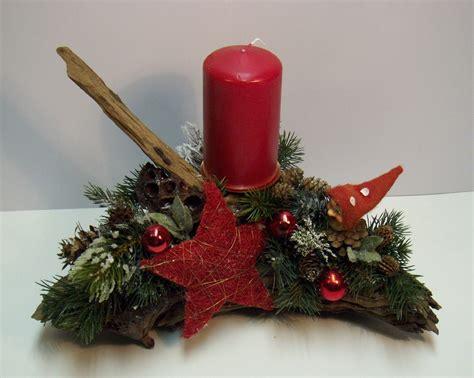 Anleitung Weihnachtsgesteck by B 252 Ro Center Oschersleben Onlineshop Weihnachtsgesteck