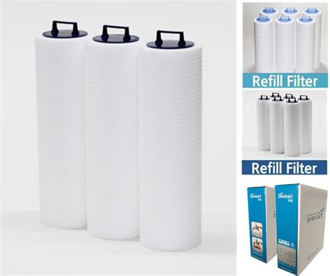 Refill Filter Nanum Best Price dewbell f15 water filter system ref end 8 29 2018 11 15 pm