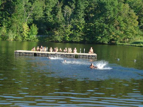 Fratangelo Gardens by Take Paulinskill Lake For The 2012 Synchro