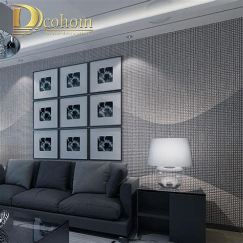 grey wallpaper house online get cheap grey paper roll aliexpress com alibaba
