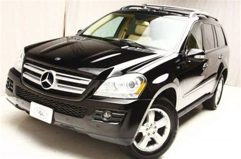 buy car manuals 2008 mercedes benz g class security system buy used 2008 mercedes benz 4 6l in bedford ohio united states for us 22 000 00