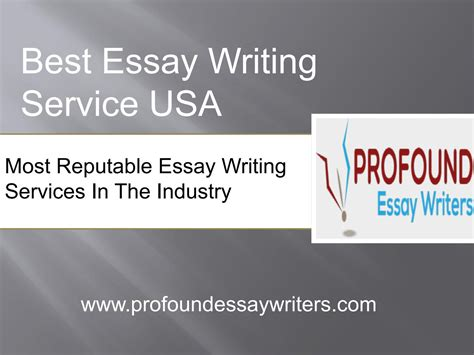 best paper writing services best essay writing service usa by profoundessaywriters issuu