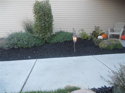 Landscape Supply Idaho Falls Rubber Mulch Landscaping Wolverine Rock And Mulch