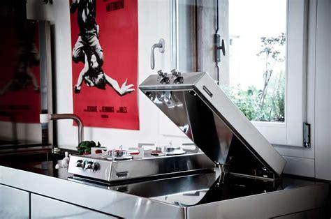Mobili Trasformabili Salvaspazio by Arredi Trasformabili Salvaspazio Foto Design Mag