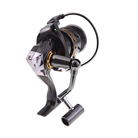 9 Bb 521 Right Left Interchangeable Collapsible Handlespin 1 anself 12 1bb bearings cnc left right interchangeable collapsible handle fishing spinning