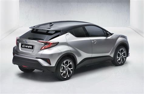 Toyota De Toyota C Hr Precios Noticias Prueba Ficha T 233 Cnica Y