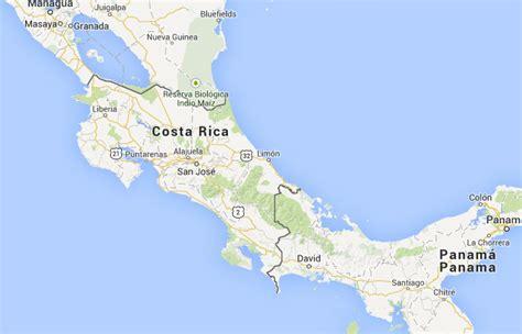 imagenes satelitales costa rica mapa de costa rica donde est 225 queda pa 237 s encuentra