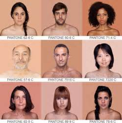 human skin color what colour code are you how artist is using