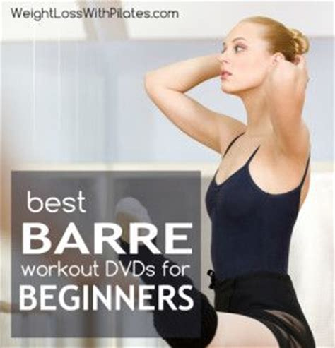 best barre dvds for beginners pilates