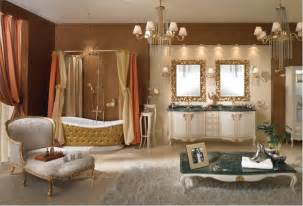 exclusive home decor luxury classic bathroom furniture from lineatre digsdigs