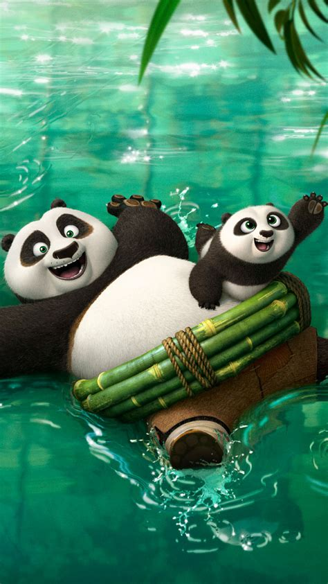 Kung Fu Panda Wallpaper Iphone 6 | kung fu panda 3 2016 iphone desktop wallpapers hd