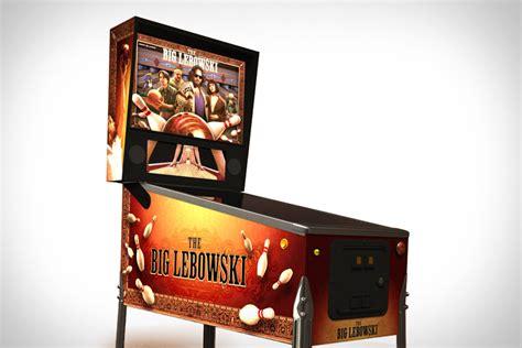 big lebowski rug replica for sale the big lebowski pinball machine uncrate