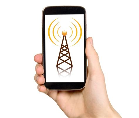 read mobile how to read cell phone signal strength the right way