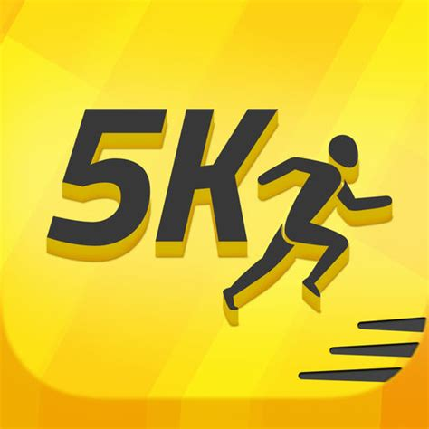 5k Runner 0 To 5k Run Trainer Couch Potato To 5k By