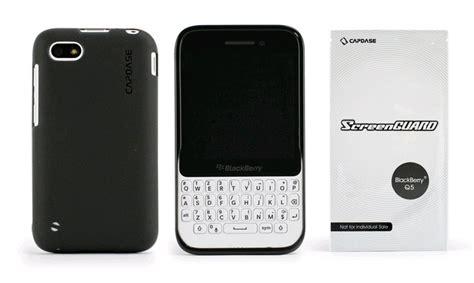 Blackberry Casecapdase Softjacket Lamina Blackberry Q5 jual capdase capdase softjacket blackberry q5 b3l1 shop
