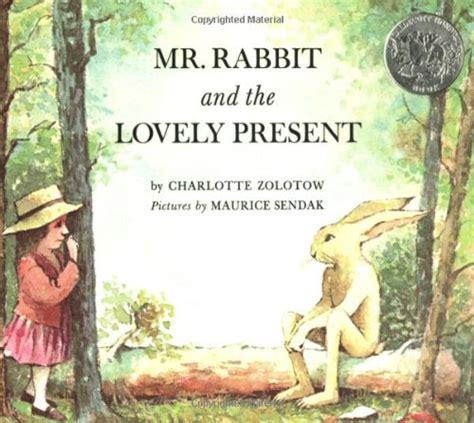 mr rabbit and the mr rabbit and the lovely present maurice sendak children s