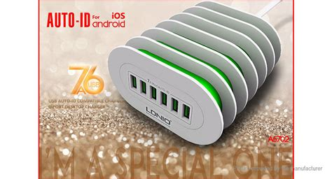 Ldnio A6702 6 Usb Ports 5v 7a Travel International Charger 6 99 ldnio a6702 6 port usb travel charger power adapter uk authentic 7a total output at