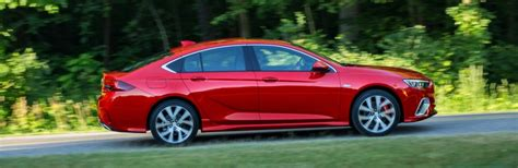 buick regal gs performance parts 2018 buick regal gs release date and specs