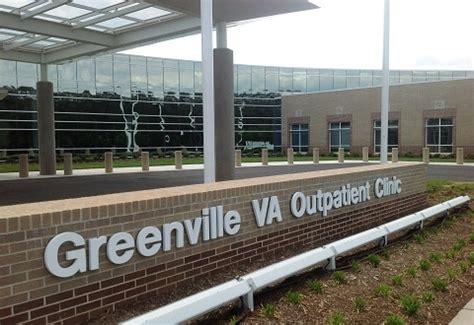 greenville south carolina va oupatient clinic wm