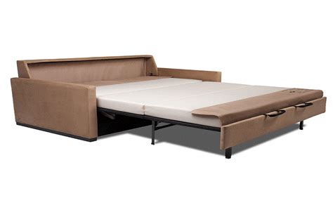 leather sofa sleeper sale payton comfort sleeper by american leather s3net