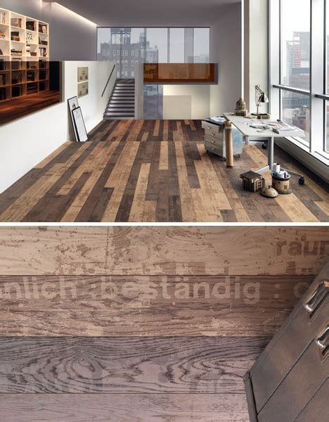 Etched Floor Decor: 5 Engineered Wood Flooring Patterns
