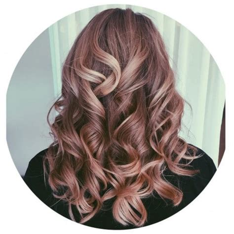 Soft Curls Hairstyles by 21 Pretty Ways To Wear Hair Curls