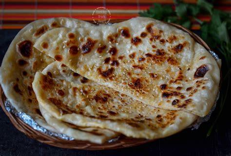 paneer kulcha cooking  heart