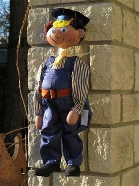 marionette jim knopf jim knopf und lukas der lokomotivf 252 hrer