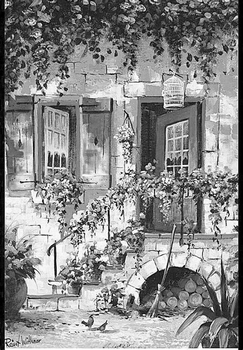 grayscale coloring pages for adults coloring for adults kleuren voor volwassenen paysages
