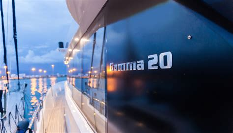 boats and hoes andrea bocelli andrea bocelli buy new yacht quot libertas quot of gamma 20