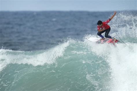 Mason Ho Is The Rip Curl Pro Bells Beach Wildcard Stab | un wildcard acaba con de souza rip curl pro bells beach