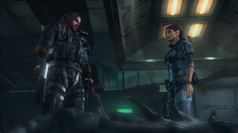 Resident Evil Revelation Ps4 resident evil revelations heading to ps4 xbox one and switch reactor