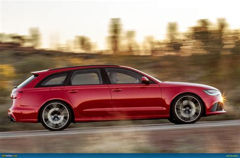 Audi Rs6 Specs by Ausmotive 187 Audi Rs6 Avant Australian Pricing Specs