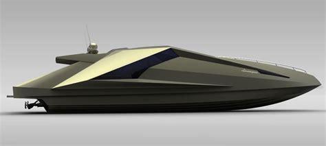 Lamborghini Boat Price Fenice Lamborghini Yacht Photo 4 10517