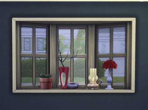 interior window boxes my sims 4 casement bay window by plasticbox mts