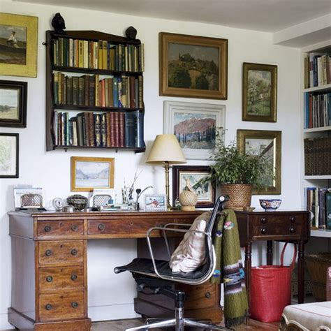home office looks top 38 retro home office designs