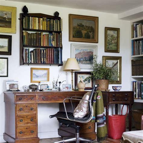 Going Retro: Classic Designs for Your Home Office   Decozilla
