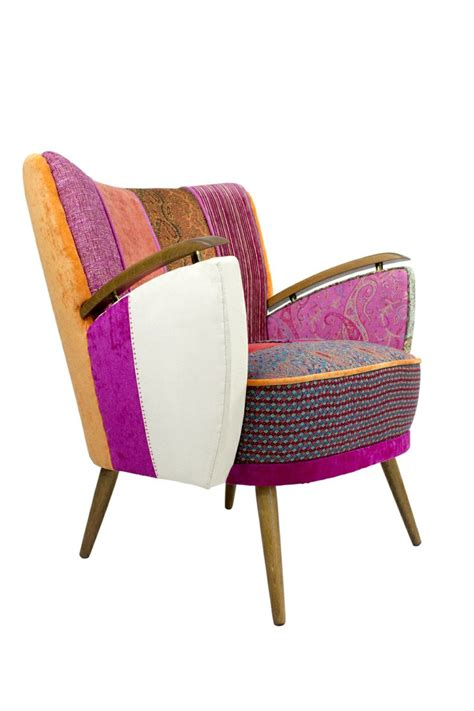 Boho Patchwork Chair - 28 best images about patchwork chair la silla on